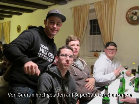 Jahresabschlußfeier Supergau 002
