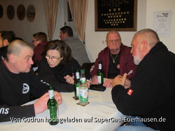 Jahresabschlußfeier Supergau 010