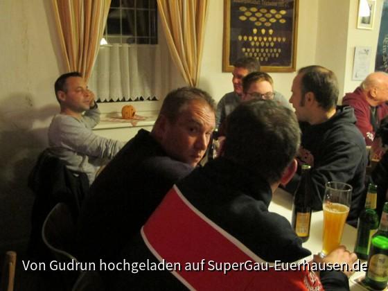 Jahresabschlußfeier Supergau 008