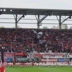 Ingolstadt - Nürnberg, 15.4.2018