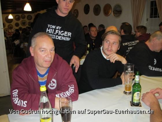 Jahresabschlußfeier Supergau 009